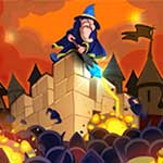 Castle Defense Game