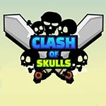 Clash of Skulls