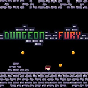 Dungeon Furry