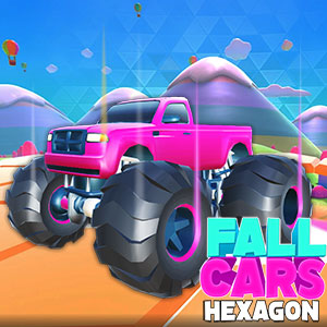 Fall Cars Hexagone