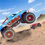 Monster Truck Racing Legend