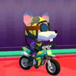 Moto Trial Racing 3: 2 Player