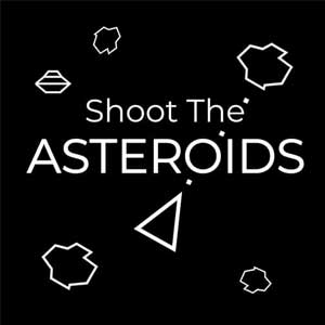 Shoot The Asteroids