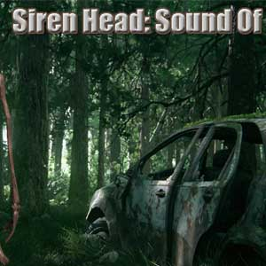 Siren Head Sound of Despair
