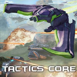 Tactics Core io